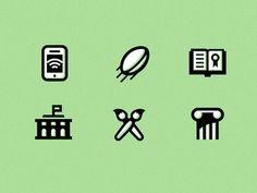Community Icons #icon #symbol