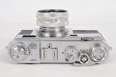 Nikon S2 #nikon #camera #rangefinder #photography