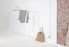 Hanger by Cool Enough Design