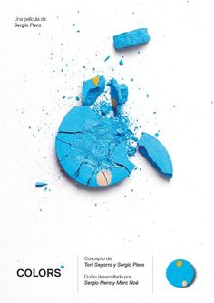 COLORS #poster