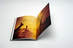 Graphic ExchanGE a selection of graphic projects #sun #sea #magazine