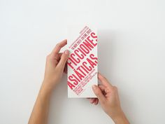FA BROCHURE HANDS 9 #layout #design #typography