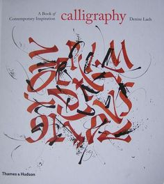 [Calligraphy_Denise_Lach_redim600.jpg] #denise #lach