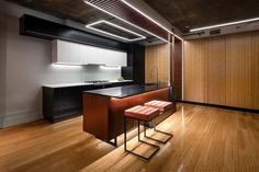 Urban Condo Full Renovation / KUBE Architecture 2