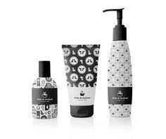 Graphic ExchanGE a selection of graphic projects Page2RSS #packaging #products #print #beauty