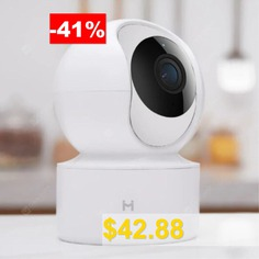 IMILAB #Home #Security #Camera #Basic #White #EU
