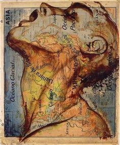 Atlas by Fernando Vicente | InspireFirst