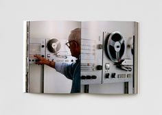 Dieter Rams: As Little Design as Possible – SI: Special | September Industry #print #design #rams #dieter #good