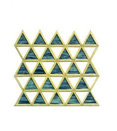 Dan+Bina,+Ocean+Currents,+collage,+9-7-2010+copy.jpg (JPEG Image, 644x720 pixels) #ocean #bina #dan #current #art #triangles #collage