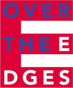 Over the Edges Studio Luc Derycke #book