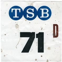 71 | Flickr - Photo Sharing! #vintage #maraid #numbers #tsb #race