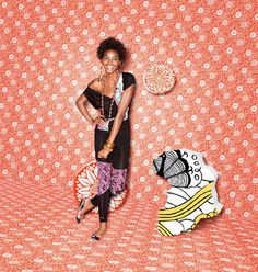 PUMA Kehinde clothes #tights #pattern #puma