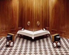 Frank Kunert - Fotografien kleiner Welten - Galerie #miniature #art #photography