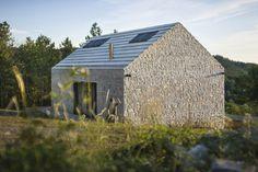 Karst house #architecture