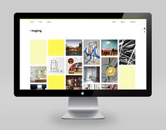 tongtong by Blok Design #responsive #canada #webdesign