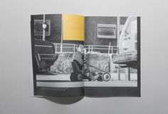 Neue #branding #print #kid #minimalism #photography #vintage