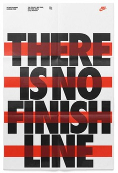 Nike_There is No Finish Line.
