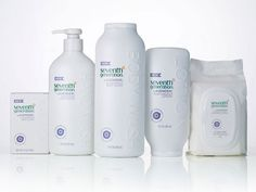 Seventh Generation Body Care #packaging #cosmetic #beauty