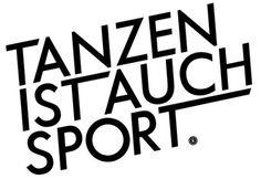 tanzen ist auch sport header-01.png 596×410 pixels #logo #tanzen #ist #auch #sport