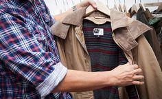 Convoy #fashion #mens #photography #jacket