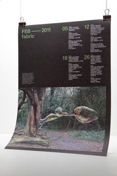 plusyes — projects #bubble #forrest #poster
