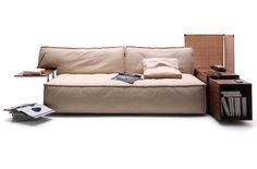 Modular Furniture Unit by Philippe Starck for Cassina - #design, #furniture, #modernfurniture,