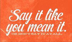 MikFe.png (PNG Image, 616×359 pixels) #quote #orange #typography