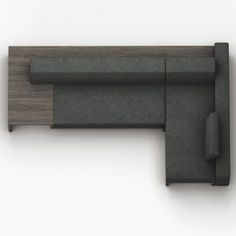 Slow Sofa | Minimalissimo #furniture #sofa