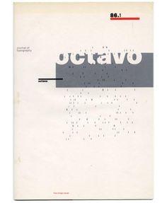Google Image Result for http://www.modernism101.com/images/octavo_1.jpg #8vo #octavo