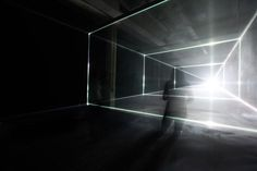berlin 0595 #black #space #light #dark #room