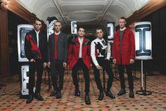 Dior Homme AW 14 - Designer Kris Van Assche #fashion #photography #dior #homme