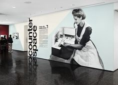 The Department of Advertising and Graphic Design #design #moma