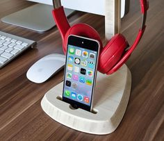 Sound Station by iSkelter #tech #flow #gadget #gift #ideas #cool