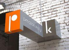 Preston Kelly Brand Identity | Cue | A Brand Design Company