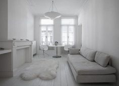 Hotels, Lodging & Restaurants: Room National in Antwerp : Remodelista