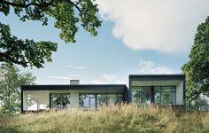 Anders Holmberg Arkitekter » Archive » Villa Remshagen #architecture