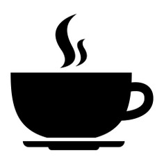 See more icon inspiration related to food, cup, hot, coffee, plate, cups, coffees, rounded, drink set and side view on Flaticon.