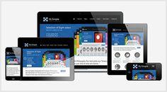 Mj Simple - Responsive Joomla Template #premium #joomla30 #responsive #portfolio #30 #theme #corporate #professional #mobile #25 #template #joomla #ready #technology