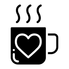 See more icon inspiration related to mug, hot chocolate, food and restaurant, tea cup, coffee cup, hot drink, chocolate, coffee and food on Flaticon.