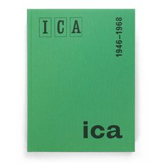 coverICA #book #typography