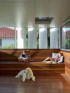 Morningside Residence / Kieron Gait Architects