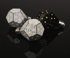Nanoleaf Energy-Saving LED Light Bulb #gadget