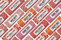 ChocolateBar - The Dieline: The World's #1 Package Design Website -