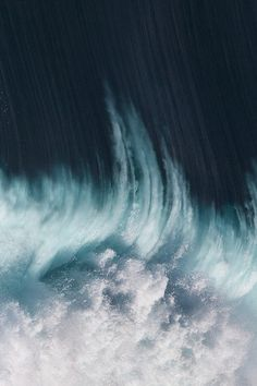 Wave #waves #sea #water #wave