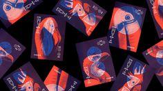 Atelier Tout va bien - Atelier de design graphique à Dijon #cover