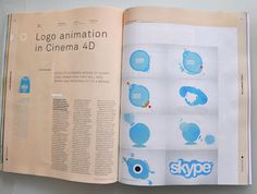 Computer Arts Collection: Branding #magazine