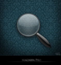 Magnifa Free Psd. See more inspiration related to and Vertical on Freepik.