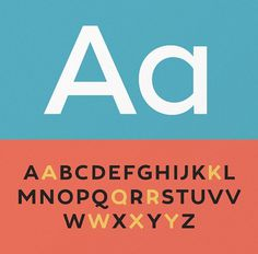 I love typography #typography #fonts