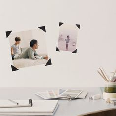 Photo Corners by Ivan Exposito #tech #flow #gadget #gift #ideas #cool
