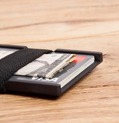 The Machine Era Wallet #tech #flow #gadget #gift #ideas #cool